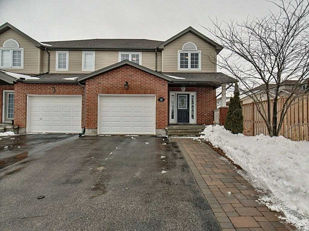 pictures of house for sale MLS: X4696281 located at 14 Snow Goose Cres, Woolwich N3B3M4