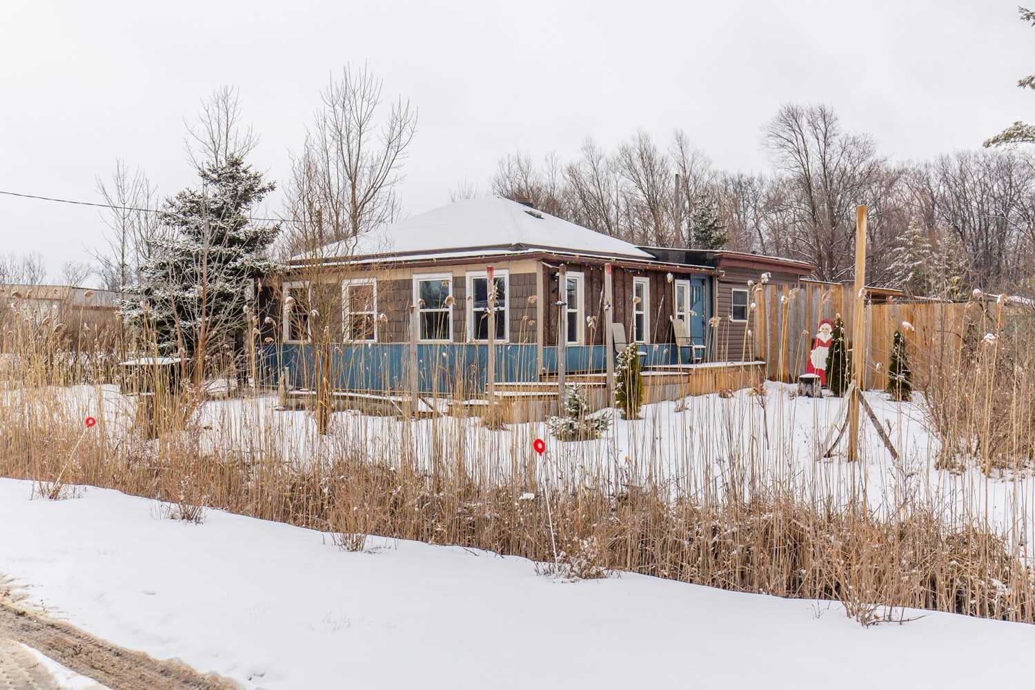 pictures of house for sale MLS: X4696499 located at 1806 Allanport Rd, Thorold L0S1A0