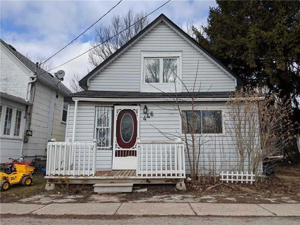 pictures of house for sale MLS: X4697179 located at 446 Cambridge Rd, Fort Erie L0S1B0