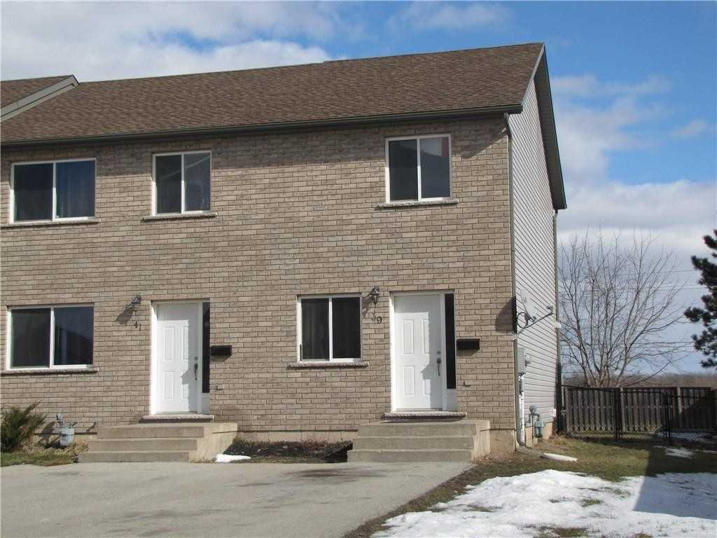 pictures of house for sale MLS: X4698303 located at 39-41 Saturn Rd, Port Colborne L3K6E1