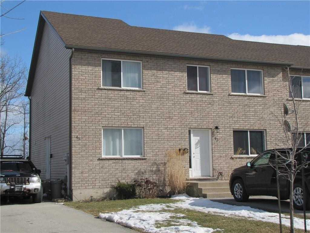 pictures of house for sale MLS: X4698390 located at 43-45 Saturn Rd, Port Colborne L3K6E1
