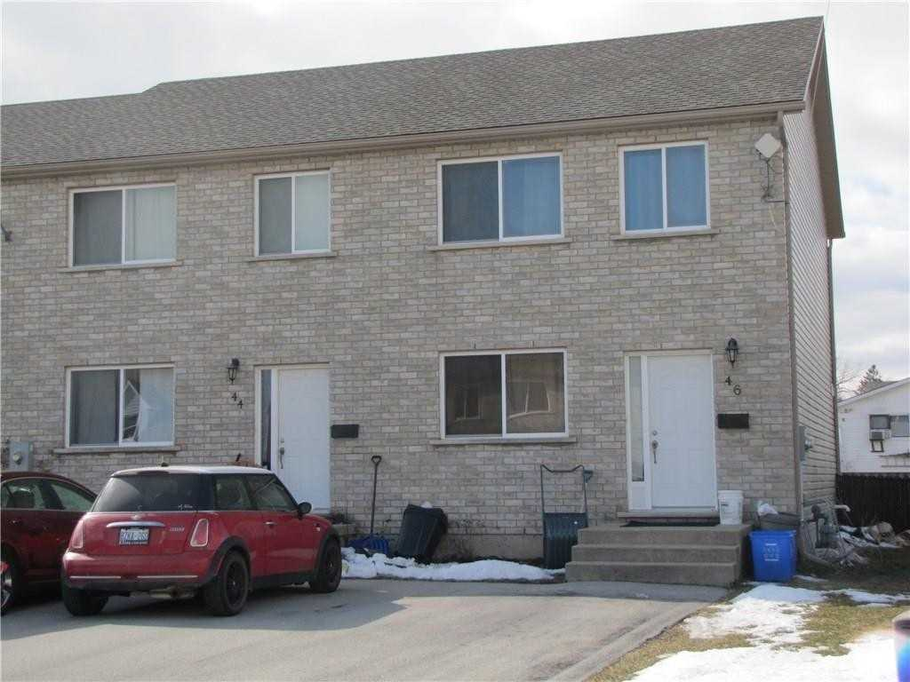 pictures of house for sale MLS: X4698434 located at 44-46 Saturn Rd, Port Colborne L3K6E1