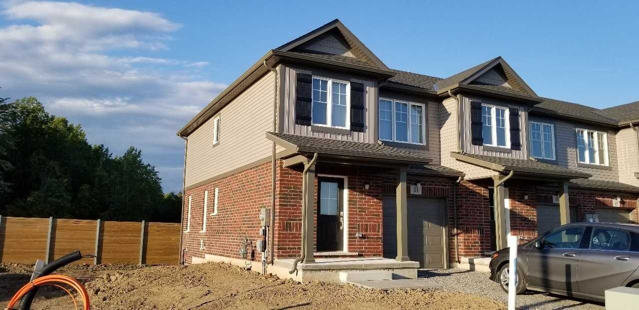 pictures of house for sale MLS: X4698891 located at 34 Haney Dr, Thorold L2V0G5