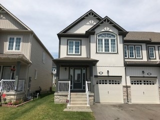 pictures of house for sale MLS: X4700898 located at 824 Cook Cres, Shelburne L9V3T9