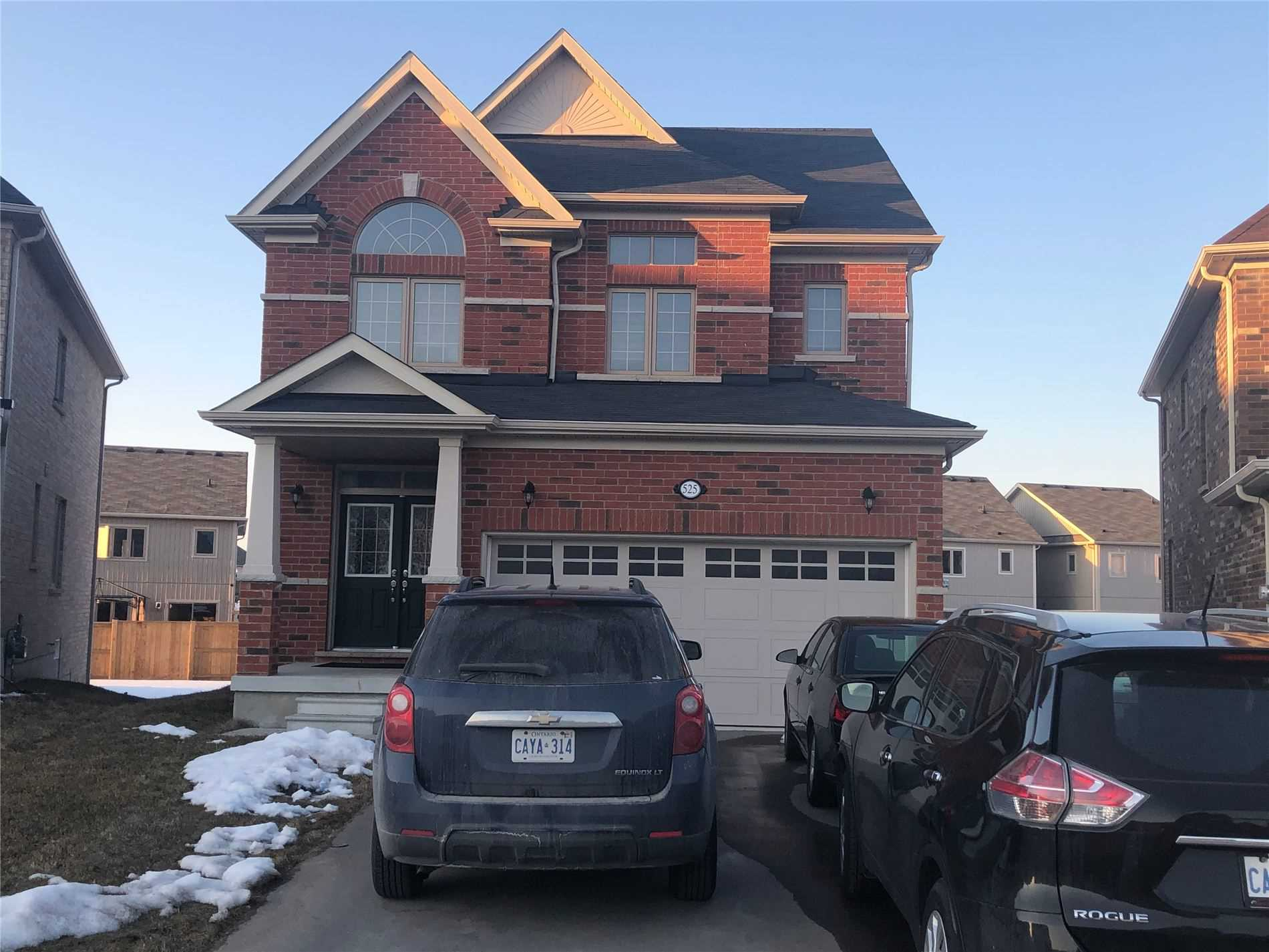 pictures of house for sale MLS: X4701841 located at 525 Dunlop  Crt, Woodstock N4T0H1