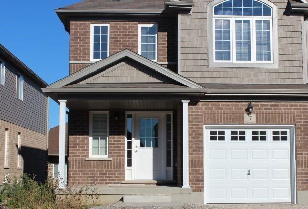 pictures of house for sale MLS: X4704068 located at 7 Freer Dr, North Dumfries N0B1E0