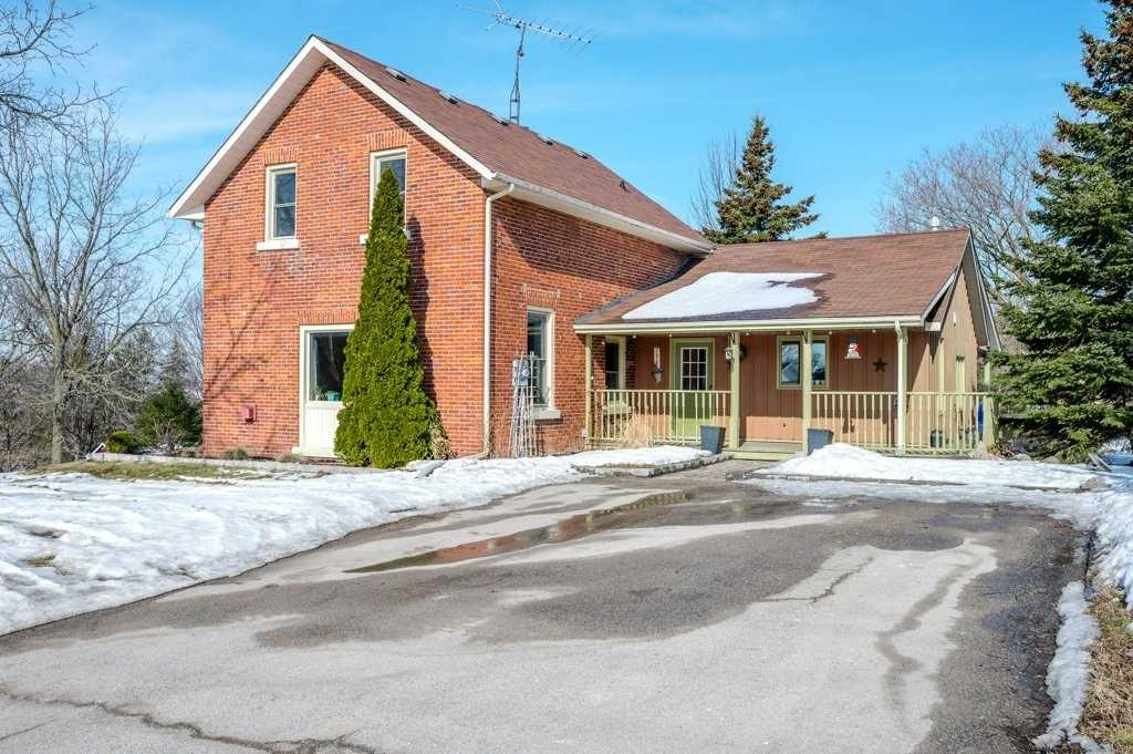 pictures of house for sale MLS: X4704666 located at 22 County Road 2, Otonabee-South Monaghan K0L1B0