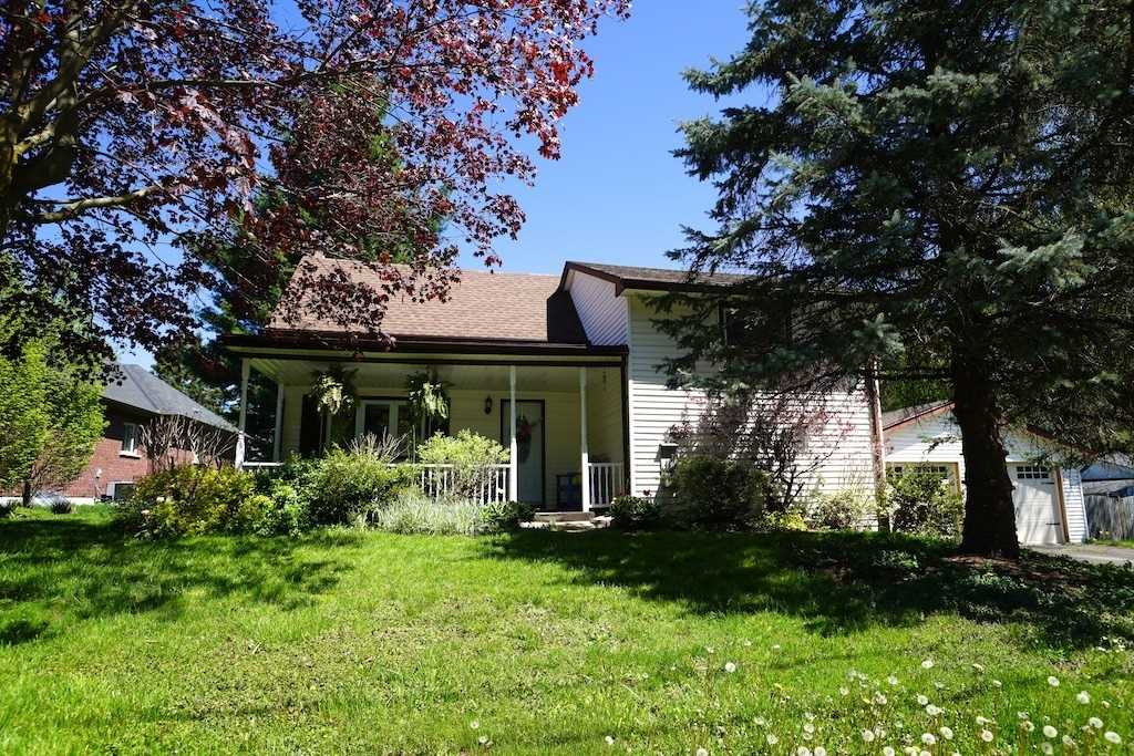 pictures of house for sale MLS: X4707166 located at 165 Welland Rd, Pelham L0S1E4