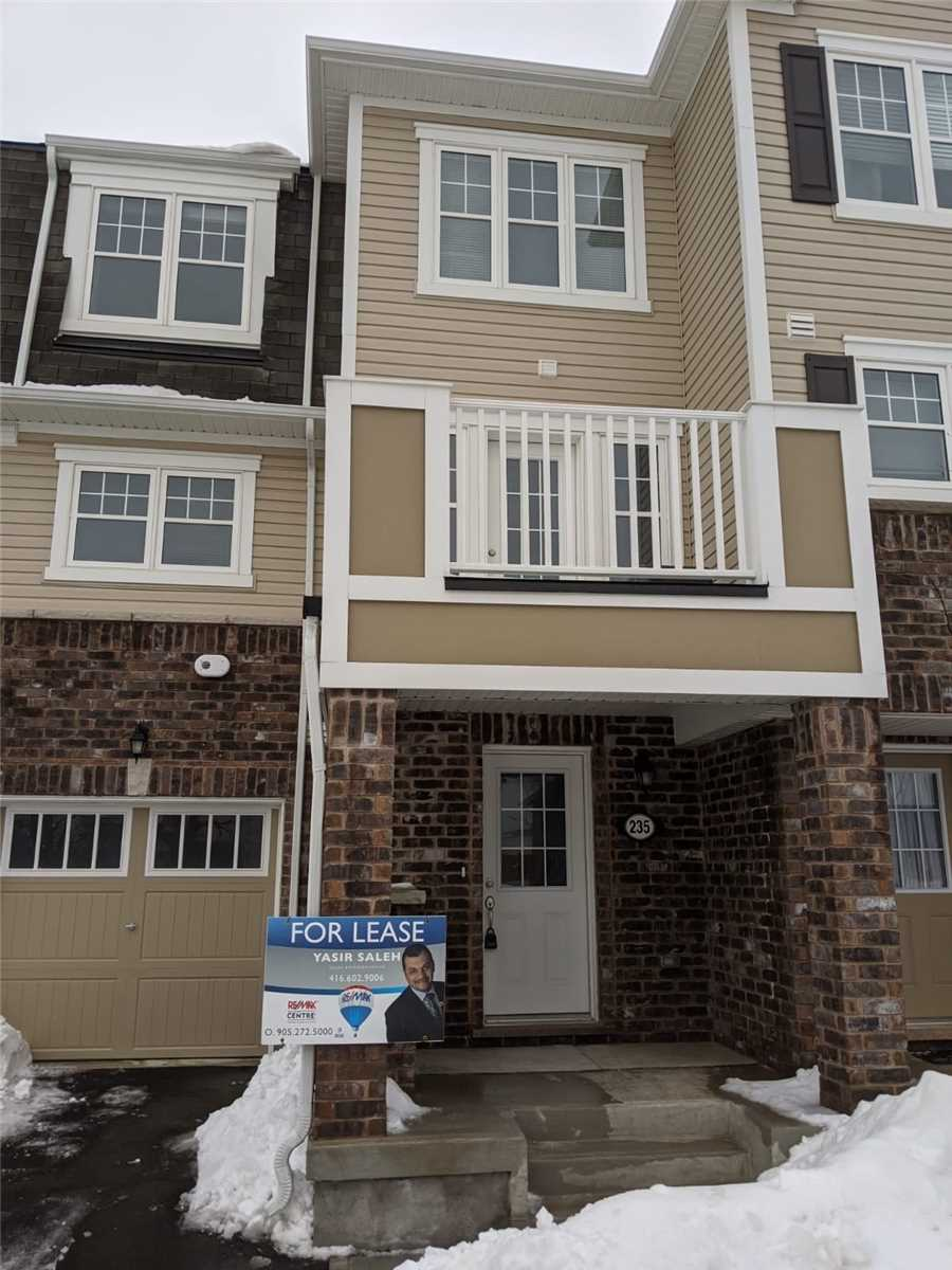 pictures of 235 Netherby Lane, Kitchener N2R0L9