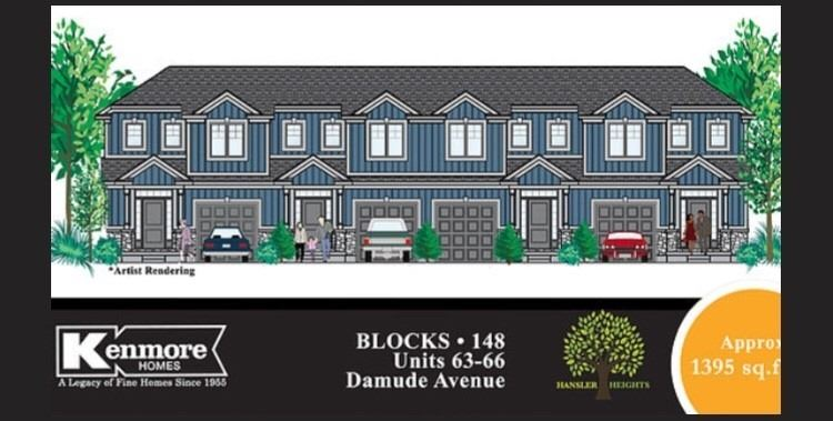 pictures of house for sale MLS: X4712607 located at 32 Damude Ave, Thorold L2V2P5
