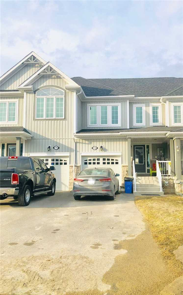 pictures of house for sale MLS: X4713089 located at 776 Cook Cres, Shelburne L9V3V3