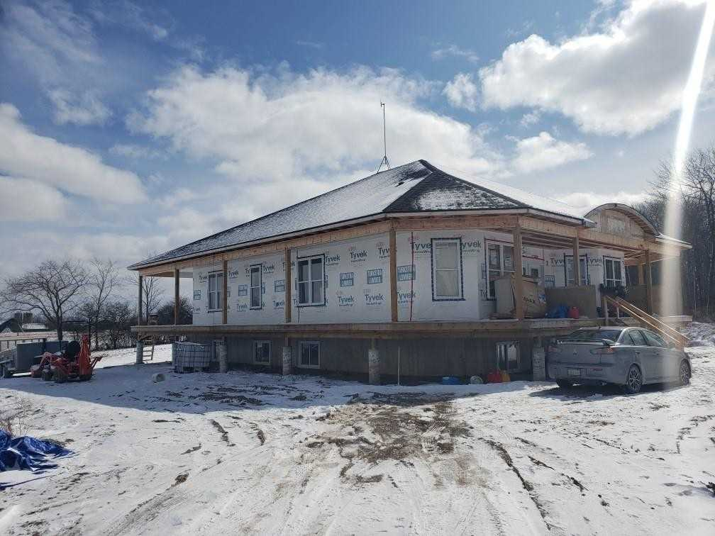 pictures of house for sale MLS: X4713146 located at 75679 Diltz Rd, Wainfleet L0R2J0