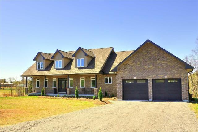 pictures of house for sale MLS: X4713350 located at 2350 Asphodel 12th Line, Asphodel-Norwood K0L2V0
