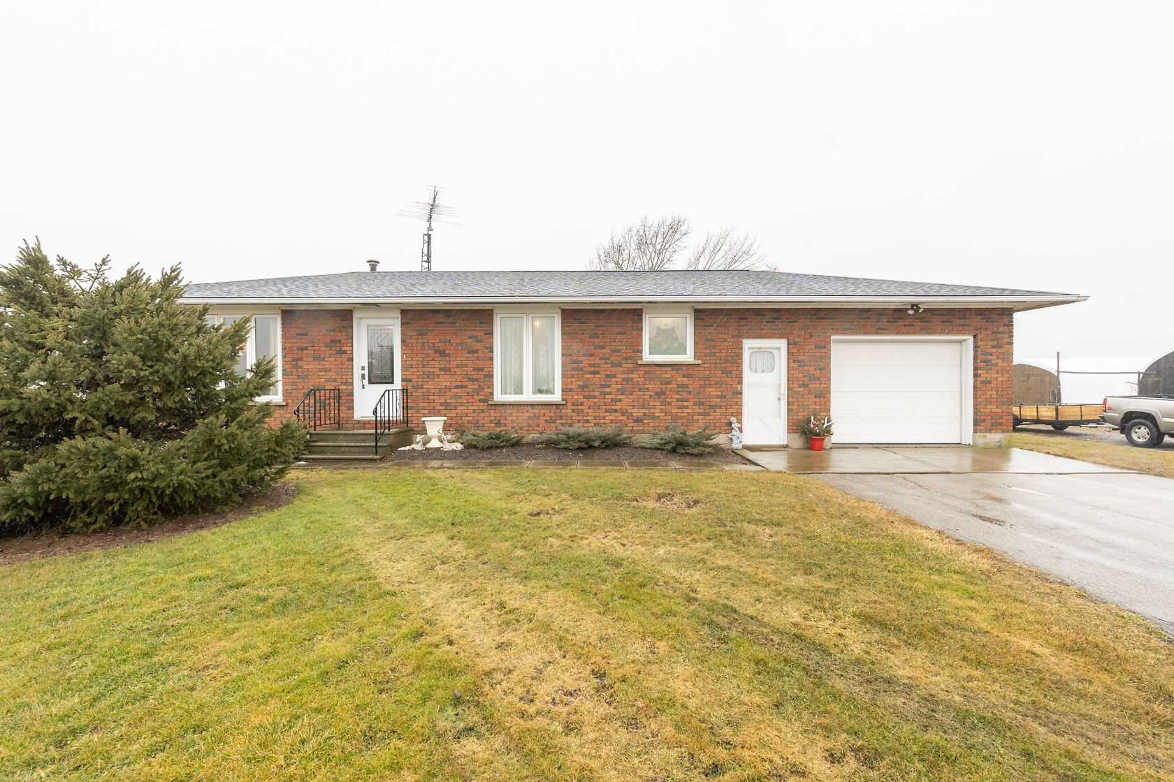 pictures of house for sale MLS: X4717847 located at 321 #55 Haldimand Rd, Haldimand N0A1L0
