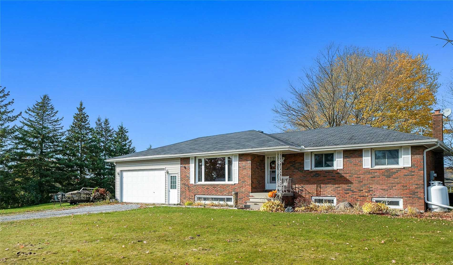 pictures of house for sale MLS: X4717943 located at 1844 Brown Line, Cavan Monaghan K9J6Z9