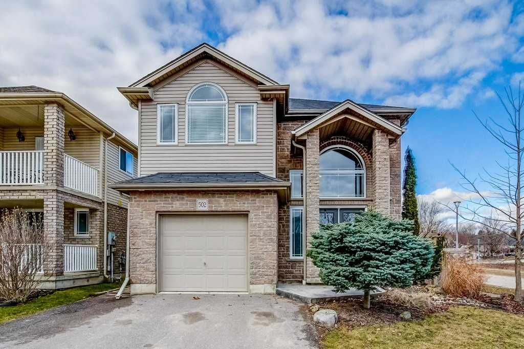 pictures of house for sale MLS: X4718222 located at 502 Alberta Ave, Woodstock N4V1H3