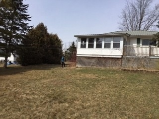 pictures of house for sale MLS: X4718610 located at 261 North Indian Rd, Asphodel-Norwood K0L2V0