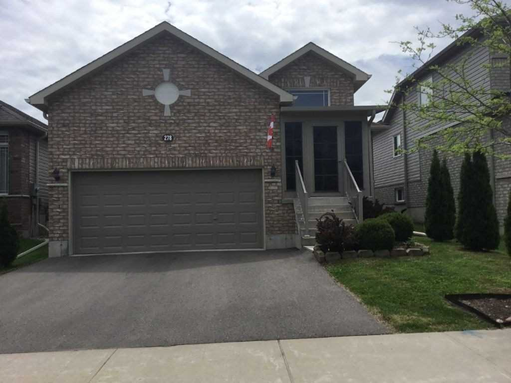 pictures of house for sale MLS: X4719438 located at 278 Chandler Cres, Smith-Ennismore-Lakefield K9J0H4
