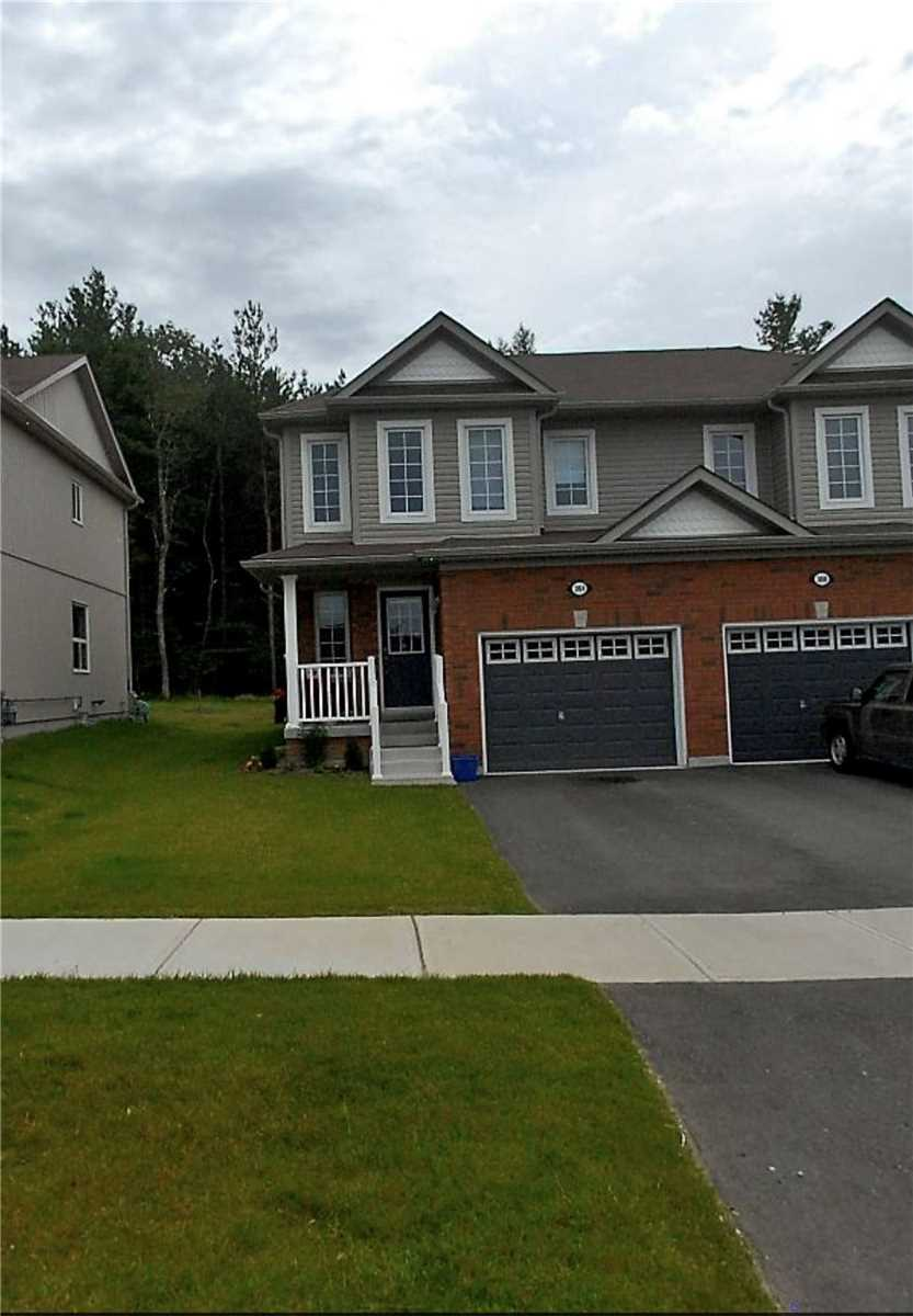 pictures of house for sale MLS: X4721407 located at 364 Orvis Cres, Shelburne L9V3E6