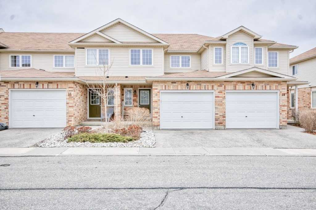 pictures of 105 Bard Blvd, Guelph N1L1B5