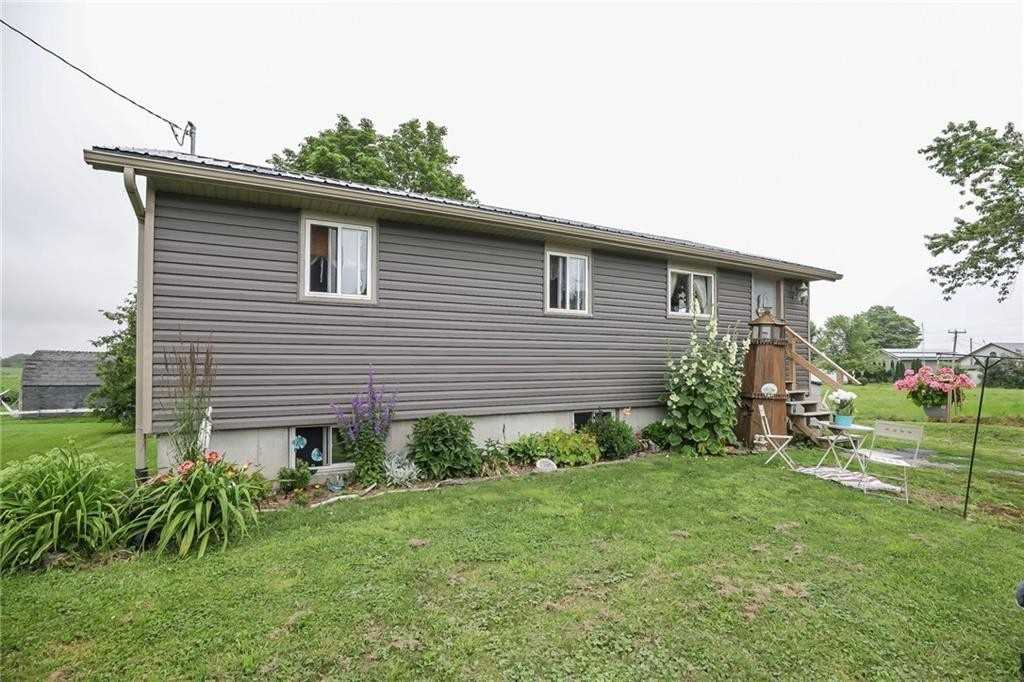 pictures of house for sale MLS: X4721496 located at 8 Wardell Lane, Haldimand N0A1P0