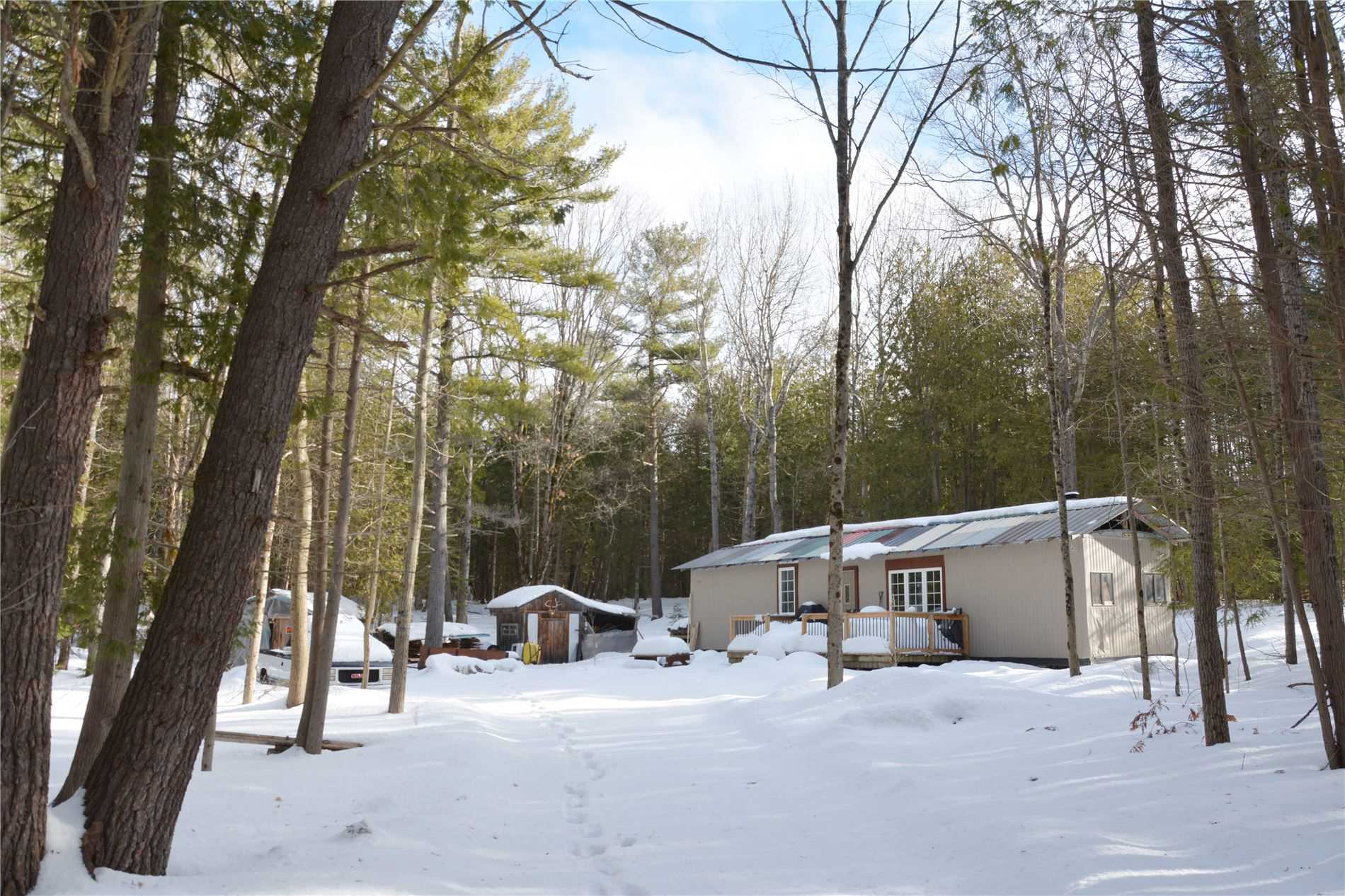 pictures of house for sale MLS: X4721667 located at Pt 1 Highway 35  N, Kawartha Lakes K0M1K0