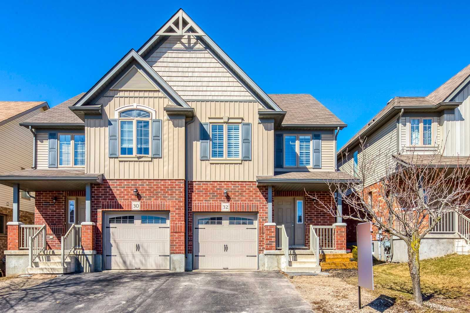 pictures of house for sale MLS: X4722348 located at 32 Acker St, Guelph N1E0G1