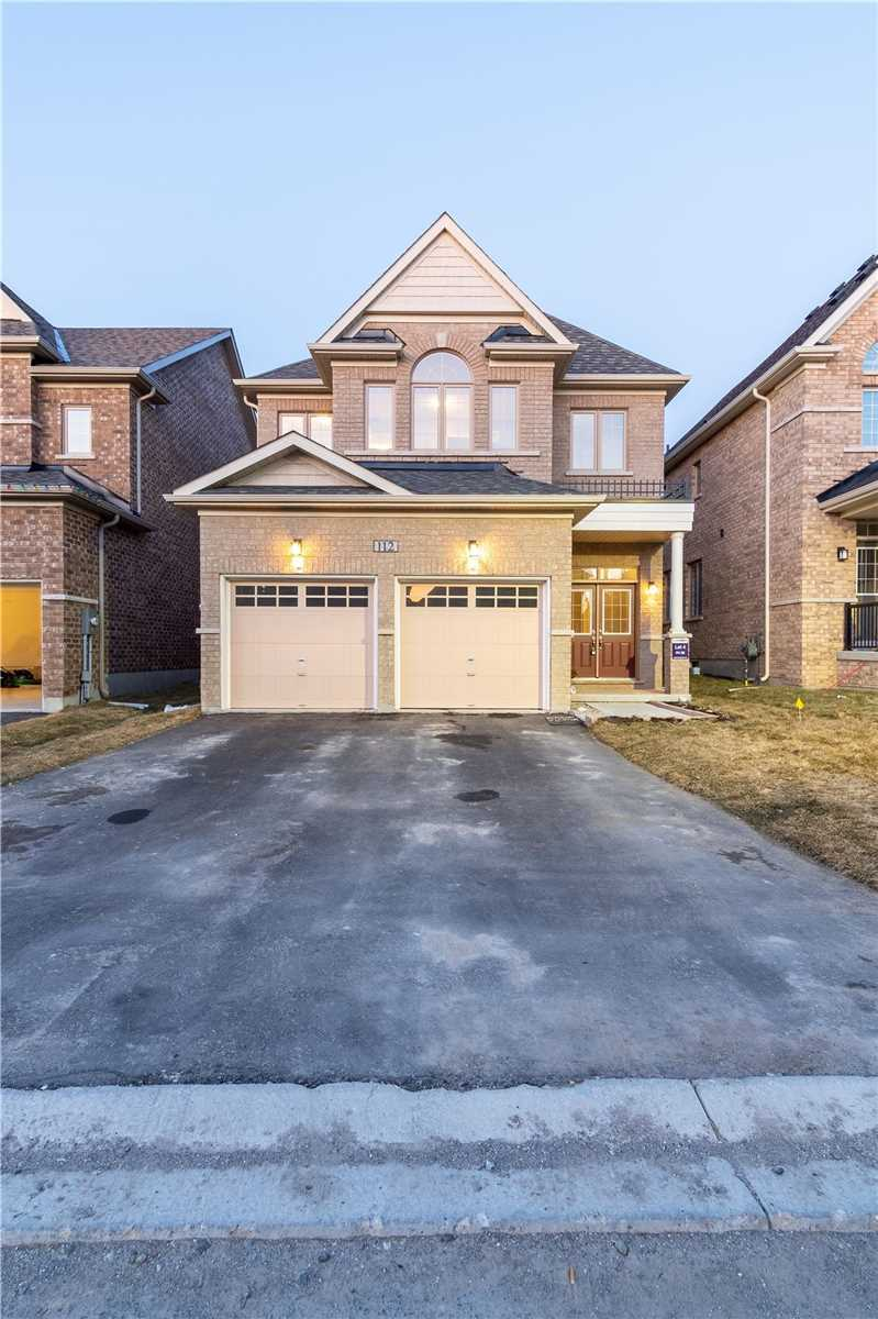 pictures of house for sale MLS: X4722674 located at 112 Chandler Terr, Woodstock N4T0L4