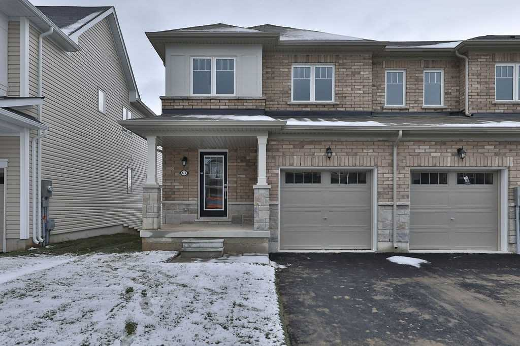 pictures of house for sale MLS: X4723236 located at 176 Esther Cres, Thorold L3B0G8