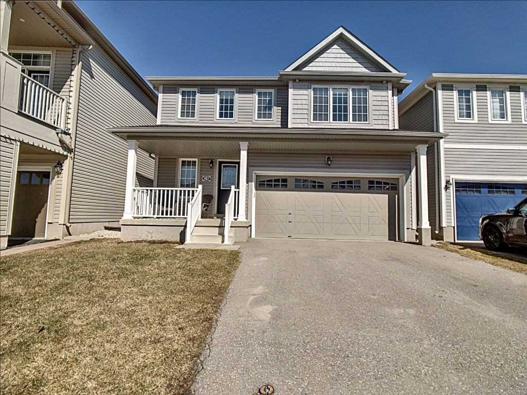 pictures of house for sale MLS: X4723329 located at 29 English Lane, Brant N3T0H1