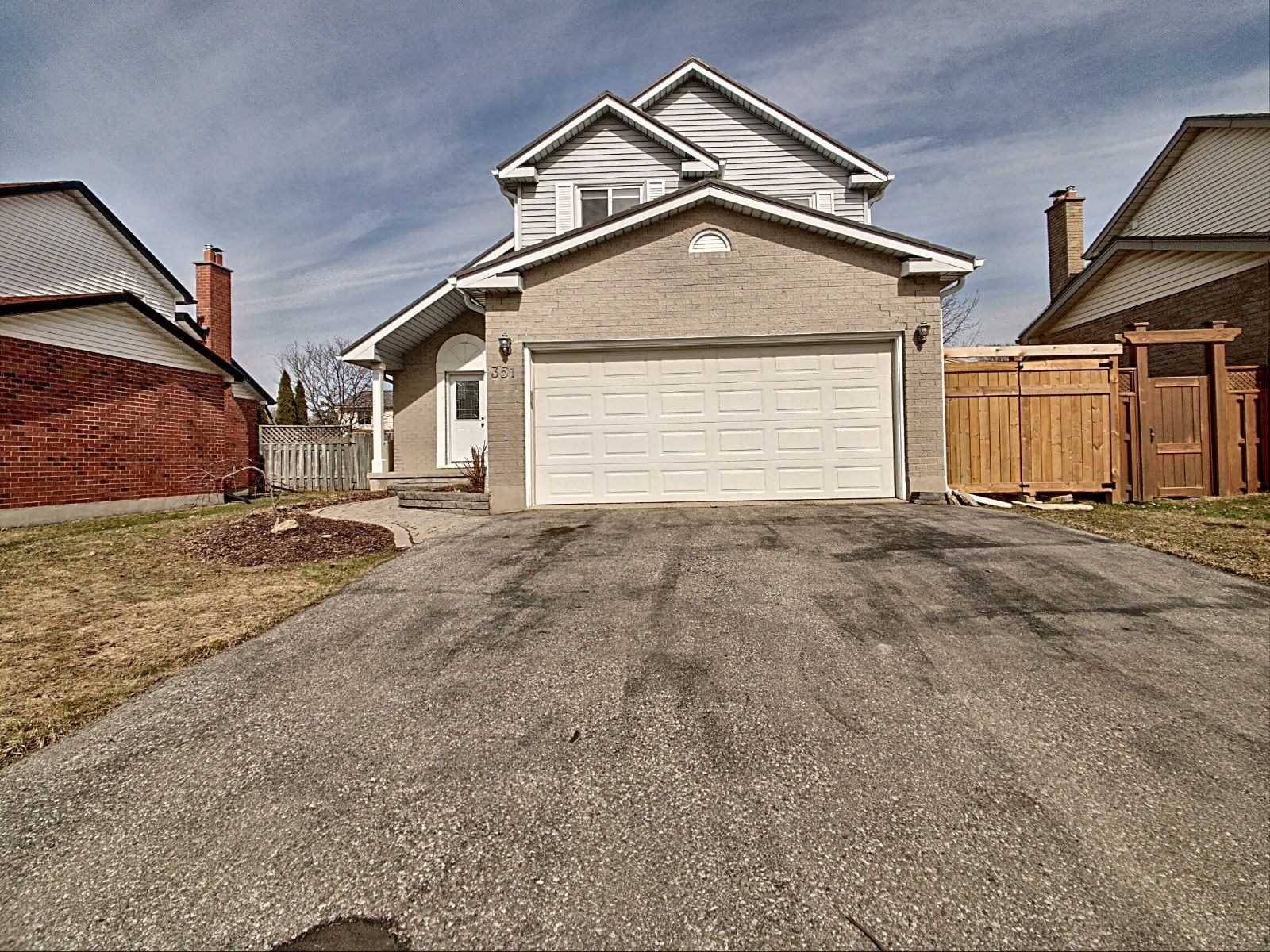 pictures of house for sale MLS: X4723348 located at 351 Grand River Blvd, Kitchener N2A3H7
