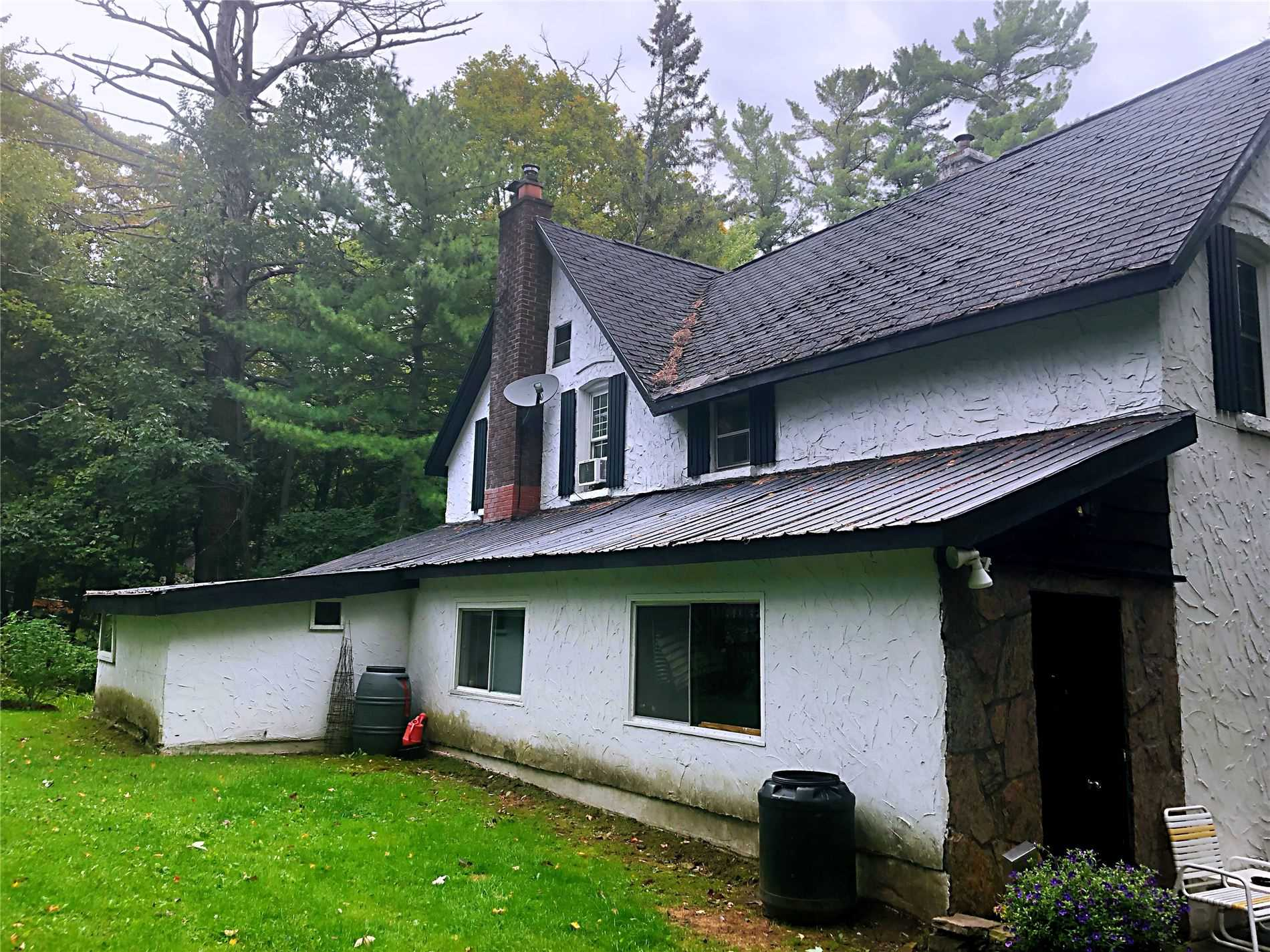 pictures of house for sale MLS: X4724068 located at 46 Hugh Campbell Dr, Bracebridge P1L1X1