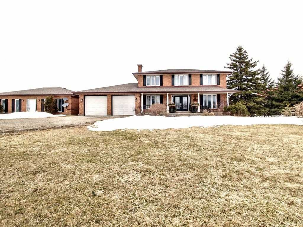 pictures of house for sale MLS: X4724185 located at 7207 Highway 6, Wellington North N0G1A0