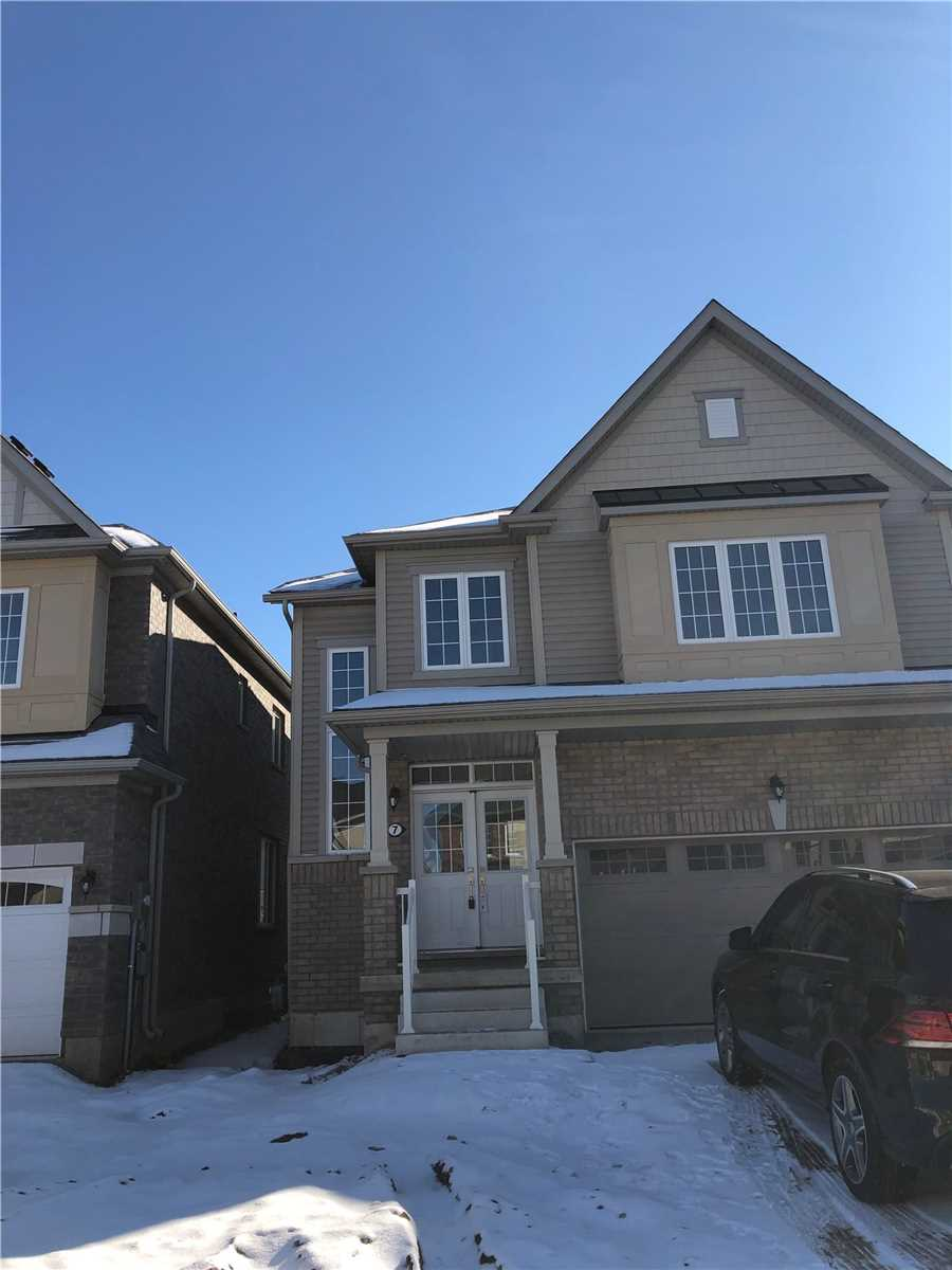 pictures of 7 Doreen Dr, Thorold L3B0G7