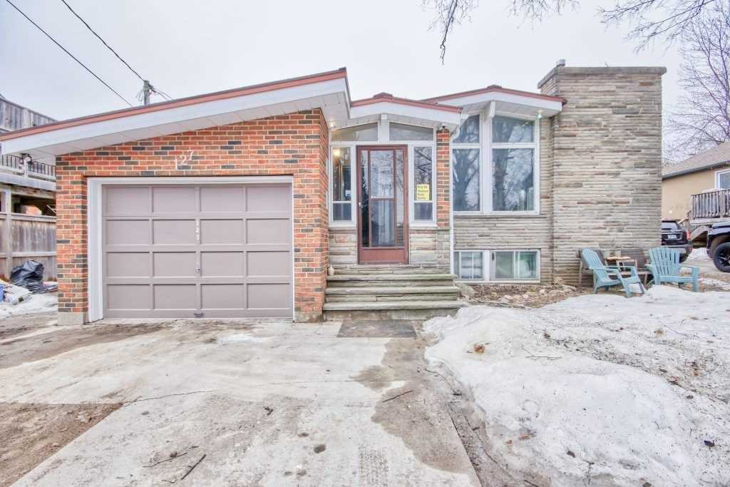 pictures of house for sale MLS: X4727455 located at 127 Fourth Ave, Shelburne L9V2X1