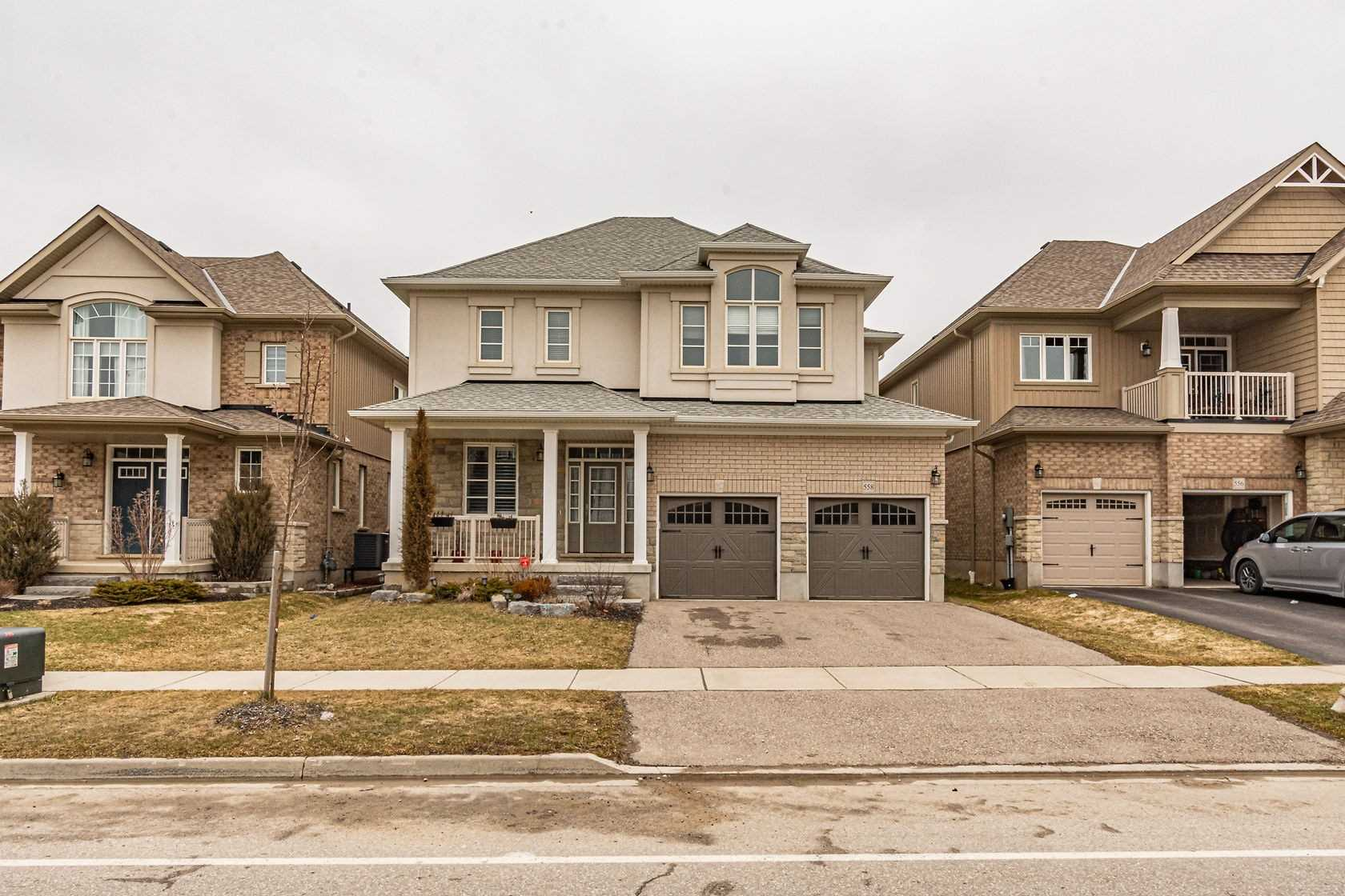 pictures of house for sale MLS: X4728901 located at 558 Sundew Dr, Waterloo N2L0B8