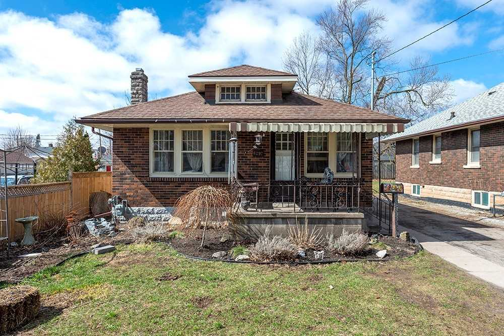 pictures of house for sale MLS: X4729690 located at 6297 Dawlish Ave, Niagara Falls L2G4K1