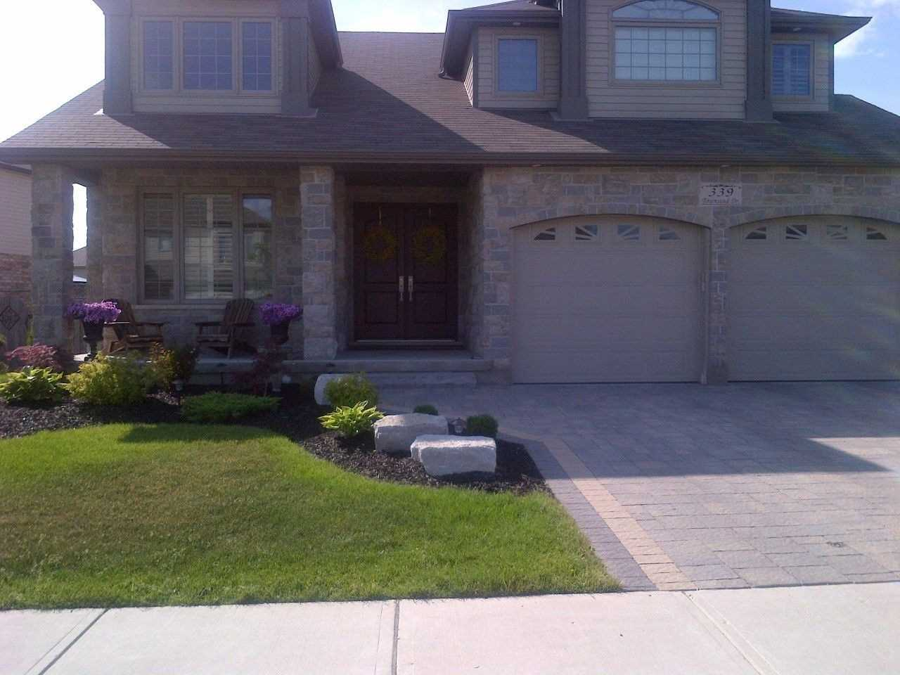 pictures of house for sale MLS: X4729904 located at 339 Townsend Dr, Woolwich N0B1M0