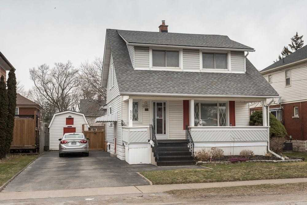 pictures of house for sale MLS: X4729943 located at 5777 Byng Ave, Niagara Falls L2G5E1