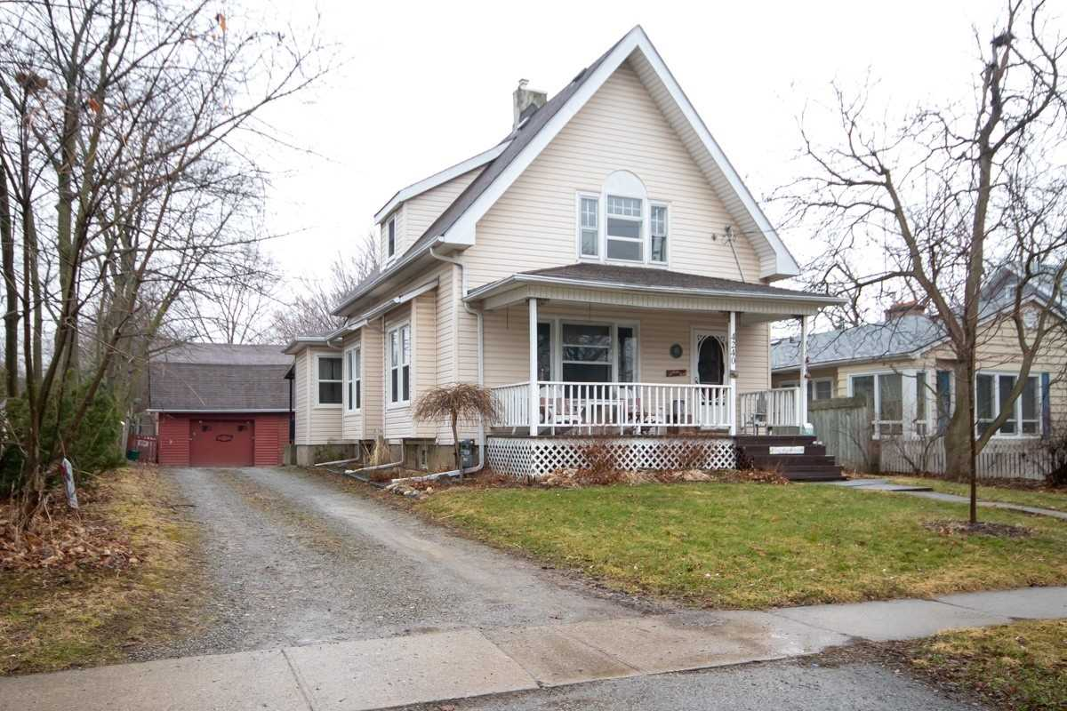 pictures of house for sale MLS: X4730142 located at 4240 William St, Lincoln L0R1B7