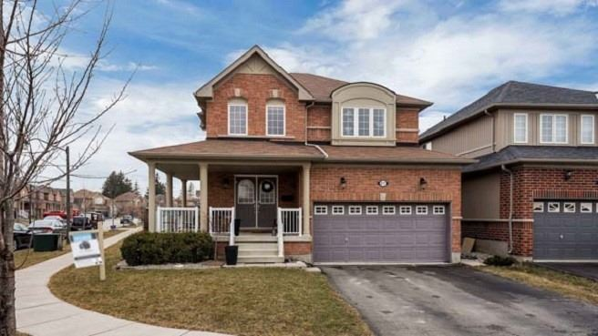 pictures of house for sale MLS: X4730253 located at 217 Thomas Ave, Brant N3S0E2
