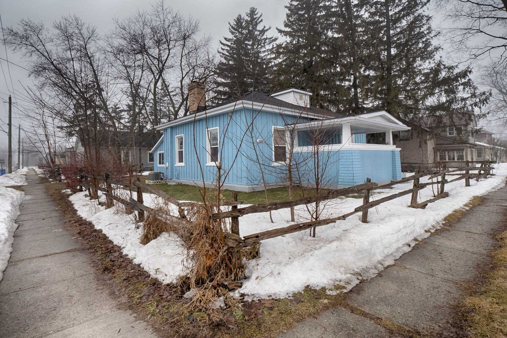 pictures of house for sale MLS: X4730417 located at 480 Raglan St, Minto N0G2P0