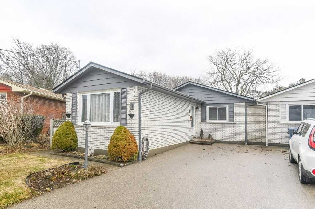 pictures of house for sale MLS: X4730766 located at 11 Islington Ave, Guelph N1E1B2