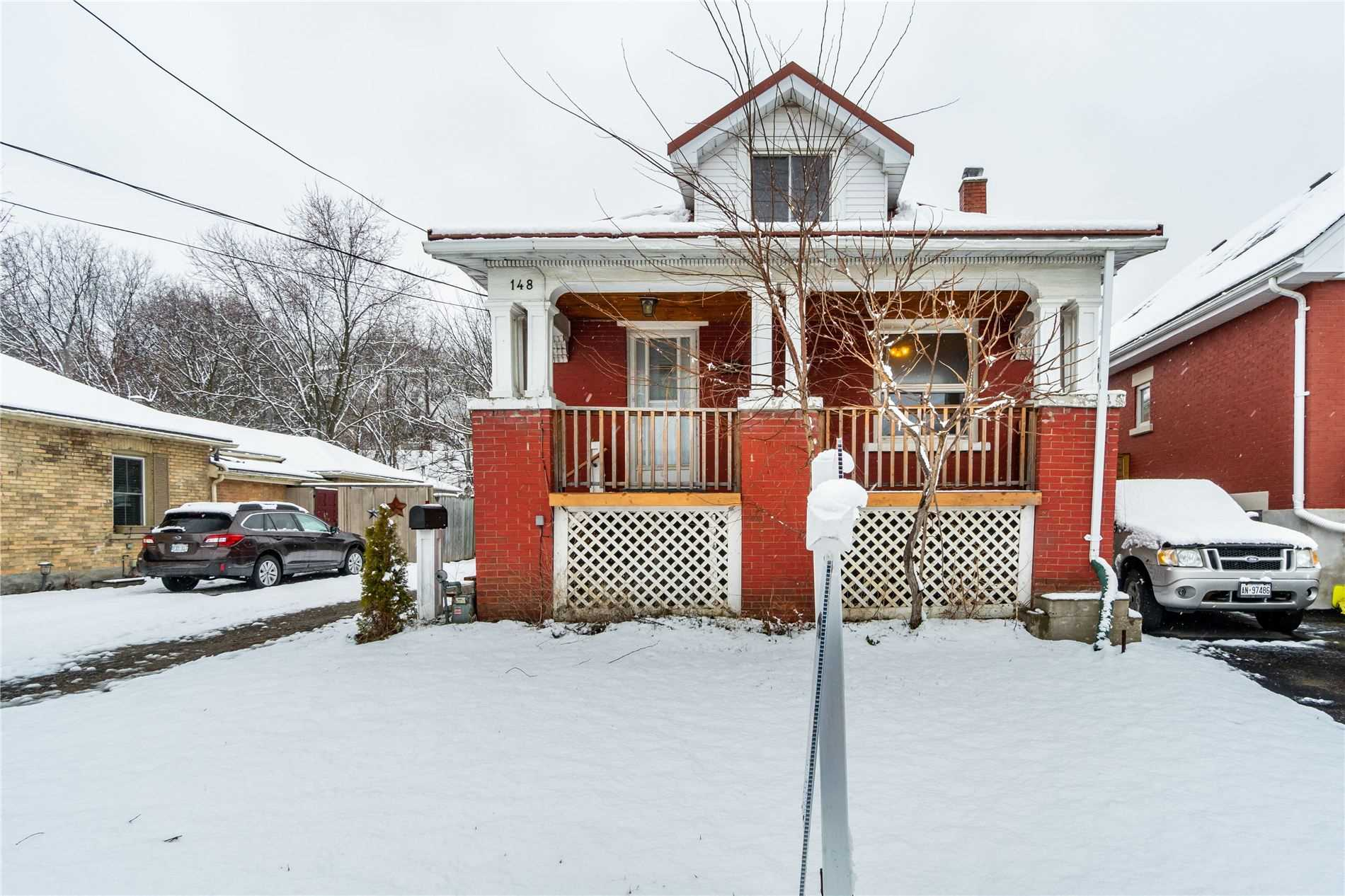 pictures of house for sale MLS: X4731663 located at 148 Elizabeth St, Guelph N1E2X3