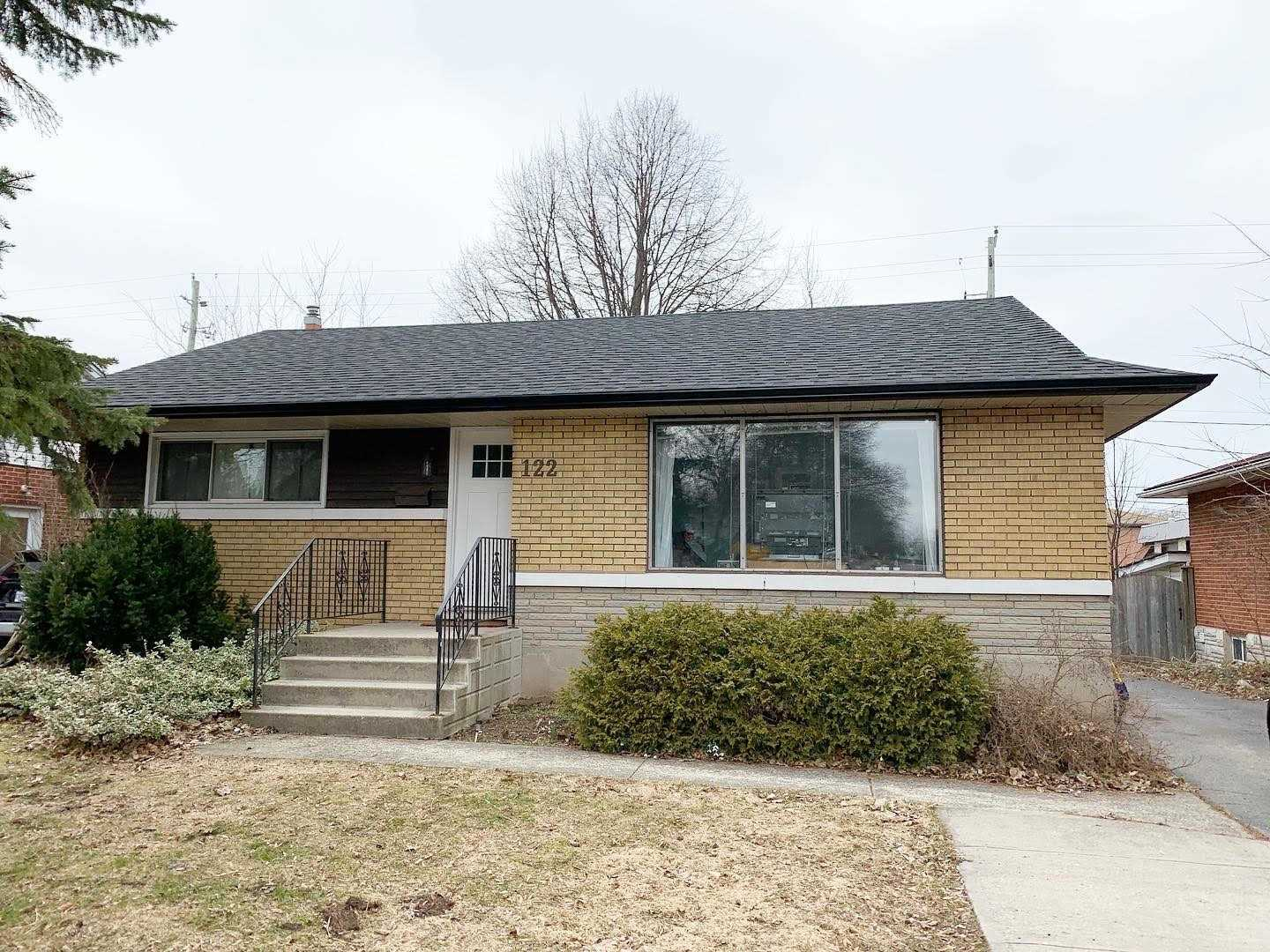 pictures of house for sale MLS: X4732973 located at 122 Marshall St, Waterloo N2J2T7