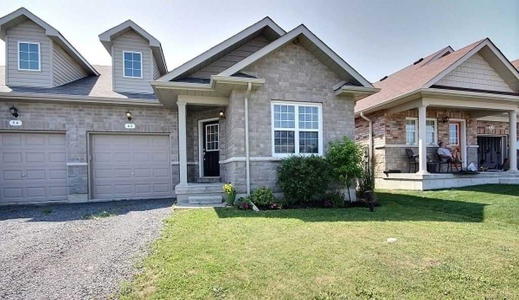 pictures of house for sale MLS: X4735618 located at 60 Royal Gala Dr, Brighton K0K1H0