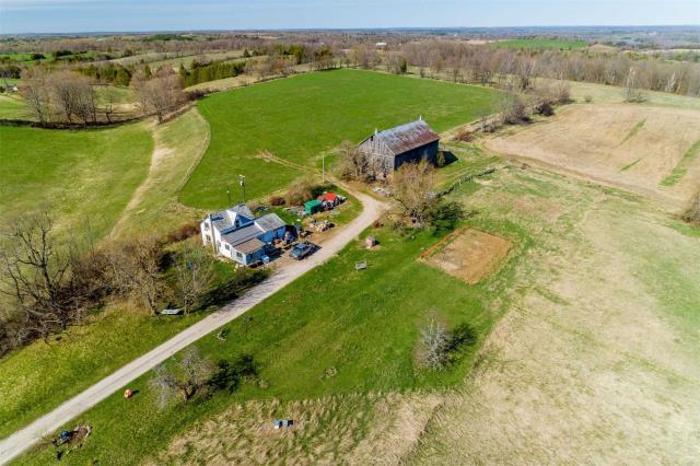 pictures of house for sale MLS: X4735901 located at 1943 Asphodel 11th Line, Asphodel-Norwood K0L2V0