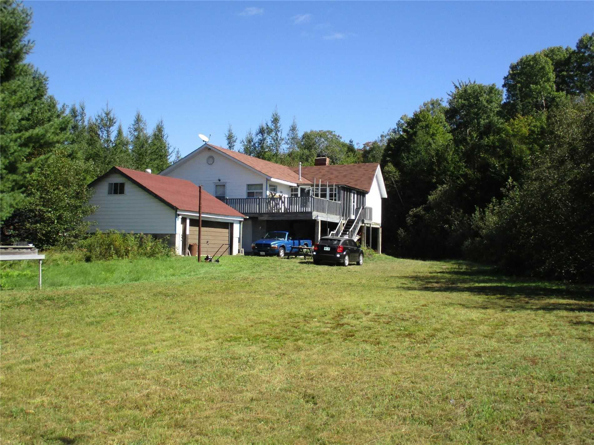 pictures of house for sale MLS: X4736714 located at 1109 Peter Rd, Bracebridge P1L1X3