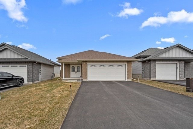 pictures of house for sale MLS: X4736815 located at 171 Greenhill Lane, Belleville K8N0C7