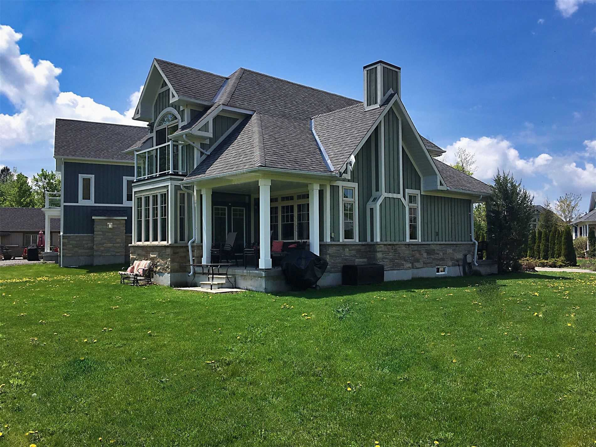 pictures of house for sale MLS: X4737597 located at 39 Rosedale Tr, Kawartha Lakes K0M1N0